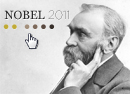 Premios Nobel 2011