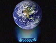 La Tierra, amenazada