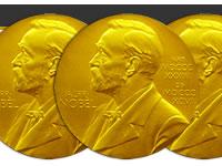 Premios Nobel 2009