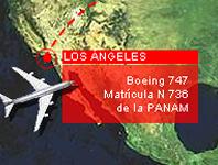 Accidente aéreo en el aeropuerto de Los Rodeos